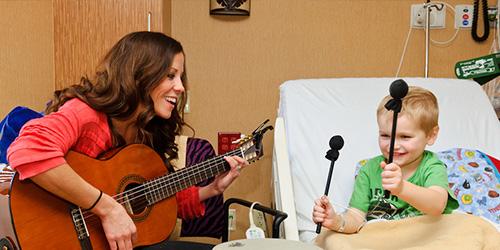 Legatura dintre muzică şi medicină în vederea vindecării trupului şi minţii