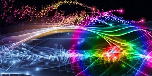 Vibraţia energetică a muzicii şi a vocii