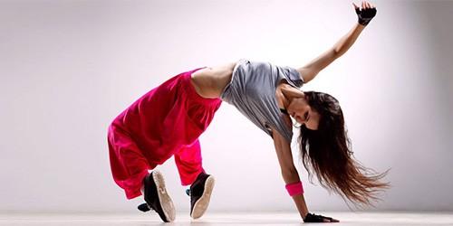 Relaţia dintre meloterapie şi terapia prin dans şi mişcare