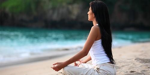 Importanţa sunetelor pentru meditaţie