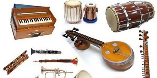 Instrumentele muzicale şi simbolismul lor în meloterapie